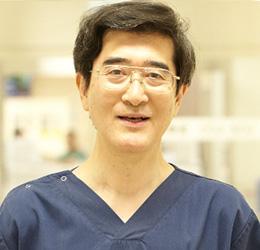 代表理事 横田裕行