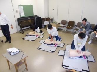 CPRオリンピック