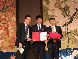 第45回 学生・研修医セッション表彰式