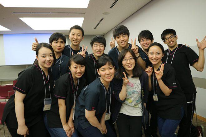 近畿大学・CPC部