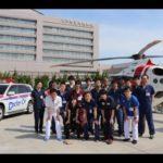 八戸市立市民病院 救命救急センター